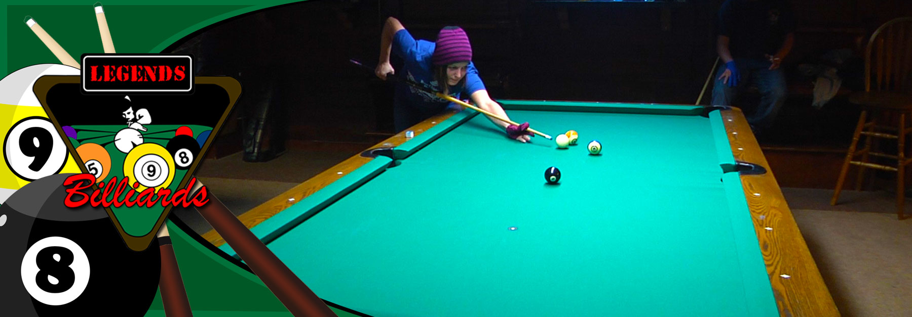 Are You Looking For The Ultimate Pool Hall In The Houston Galveston